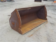 "JRB 98 7/8"" WIDE 2 YARDS BUCKET ATTACHMENT"