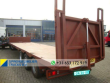 ACKERMANN-FRUEHAUF - 3AXEL STEELSPRINGS LOW LOADER - LOWBED