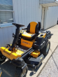 2020 CUB CADET Z-FORCE