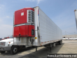 2003 UTILITY 53' REEFER TRAILER