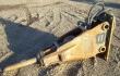 STANLEY MB550 HYDRAULIC HAMMER/BREAKER FOR 7-10 TON EXCAVATOR