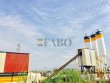 2019 FABO CONCRETE BATCHING PLANT POWERMIX 90
