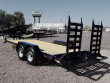 2019 DOOLITTLE XTREME EQUIPMENT FLATBED FLATBED TRAILER, ROLL OFF TRAILER, TAG-A-LONG TRAILER