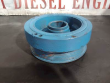 1996 INTERNATIONAL T444E 7.3L DIESEL ENGINE DAMPNER PULLEY PART# 1818130C2