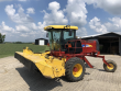 2009 NEW HOLLAND H8060