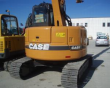 2007 CASE CX75