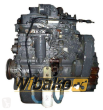 IVECO MOTOR ENGINE IVECO F4BE0484E*D602