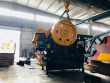 2019 FABO CLK-110 JAW CRUSHER WITH 180-320 T/H