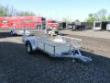 6 X 10 OPEN DELUXE ATV MOTORCYCLE LANDSCAPE TRAILER