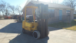 1996 HYSTER S50