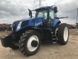 2017 NEW HOLLAND T8.320