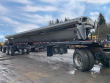 CROSS COUNTRY USED 3 AXLE SIDE DUMP SIDE DUMP TRAILER
