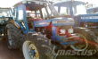 1992 FORD 7810