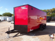 2021 LOOK TRAILERS 7 X 16 ELEMENT ENCLOSED CARGO TRAILER
