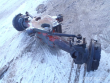 FRONT AXLE NEW HOLLAND TM 165