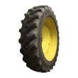 480/80R50 GOODYEAR FARM DT800 SUPER TRACTION R-1W 159, B