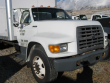 1999 FORD F800 LOT NUMBER: 237