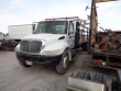 2006 INTERNATIONAL 4400 LOT NUMBER: 740