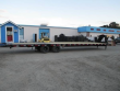 2020 DIAMOND C FMAX212 FLATBED TRAILER
