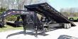 2020 DELCO GH0240122 40' TILT TRAILER W/ REMOVABLE RAILS