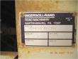 1995 INGERSOLL RAND SD100