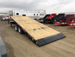 2019 BEHNKE 8.5 X 30 20-TON PARTIAL TILT TAG TRAILER 2625