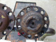FOOTE 1175R AXLE SHAFT FOR A 1995 FORD F700