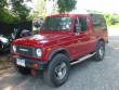1995 SUZUKI 44 95