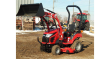 2020 TYM TRACTOR T224