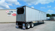 PITTS CV-CLOSED TOP CHIP TRAILER