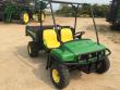 JOHN DEERE ATVS GATORS TX 4X2