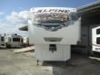 2012 KEYSTONE RV ALPINE 3555