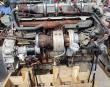 MERCEDES-BENZ OM460LA ENGINE