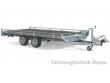 SARIS - PA32/2,7TO./MULTI/AKTION/NEU - CAR TRANSPORT