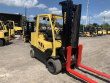 2011 HYSTER S120