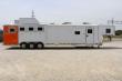 2018 FEATHERLITE 8582 HORSE TRAILER