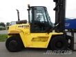 2001 HYSTER H8.00