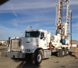 DRILTECH D40K DRILL RIG - RETROFITTED TIER IV ENGINES