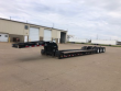 2013 TRAIL KING HDG 110 DOUBLE DROP LOWBOY (USED)