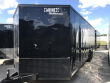 2019 LOOK TRAILERS 8.5 X 24 TANDEM AXLE CARGO