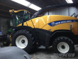 2014 NEW HOLLAND FR500