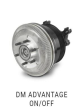 HORTON DM ADVANTAGE ON/OFF REMAN FAN HUBS & CLUTCHS OEM #:79A9410