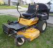 CUB CADET Z-FORCE