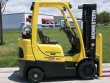 2007 HYSTER S30