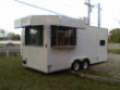 CONCESSION CATERING VENDING TRAILER