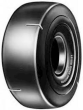 TITAN 23.5X25 L-5 SMOOTH TIRE FOR LOADERS