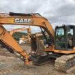 2015 CASE CX145