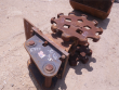 AMERICAN COMPACTION CW2124 COMPACTOR WHEEL