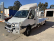 2012 IVECO DAILY 70