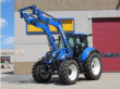 2017 NEW HOLLAND T5.110